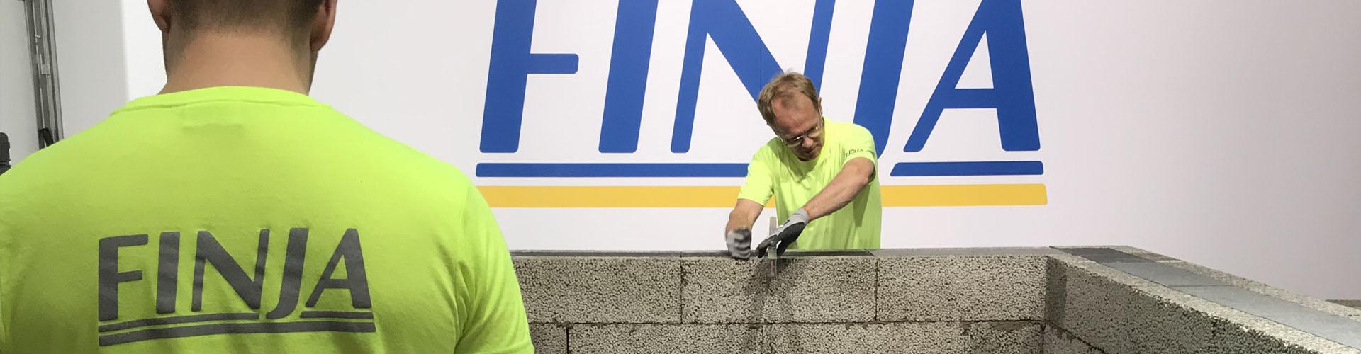 finja betong återförsäljare