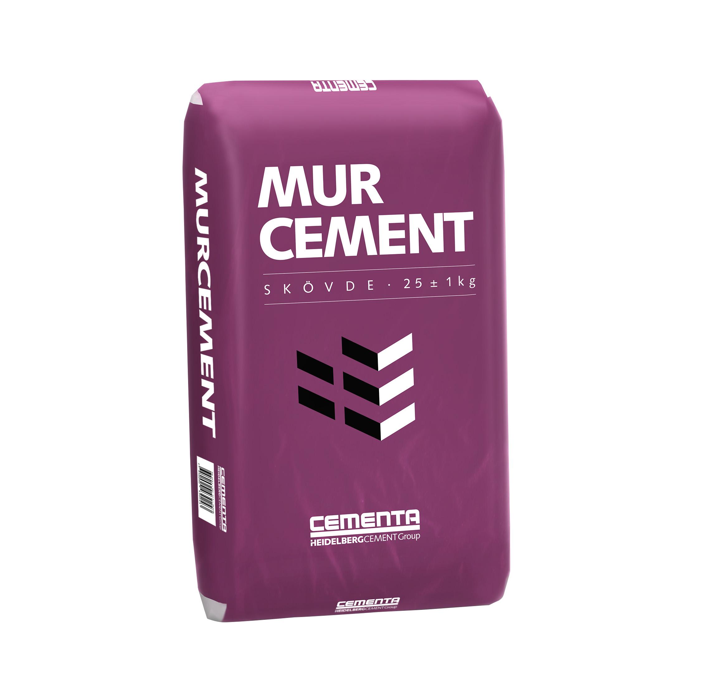 finja cement blandning